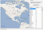 Improve geocoding performance by building indexes 1 click gives you greater speed