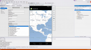Map Suite Mobile for Android Hello World