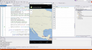 Map Suite Mobile for Android Quickstart On Android